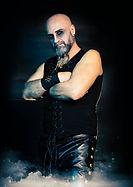 Carlos Castrejón - Lead Guitar - KAELIS