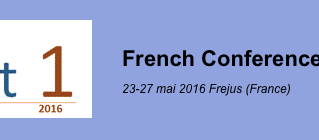 Teamcat Solutions as a sponsor at FCCAT1, French Conference on Catalysis