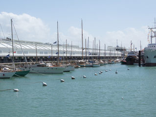 Events: meet us at the International Symposium on Green Chemistry 16th-19th may in La Rochelle, Fran