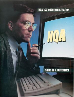 Image Brochure: NQA