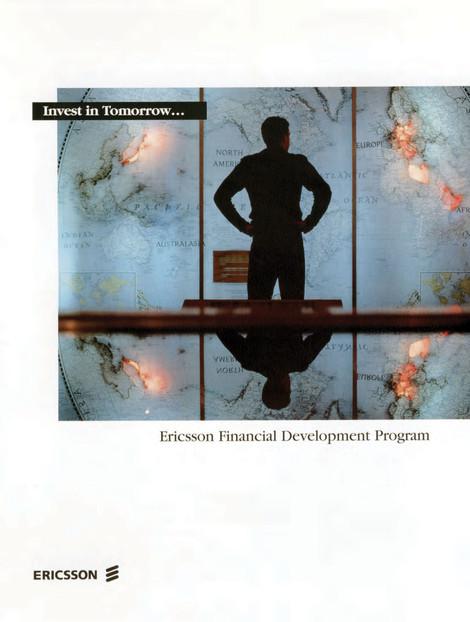 Brochure: Ericsson