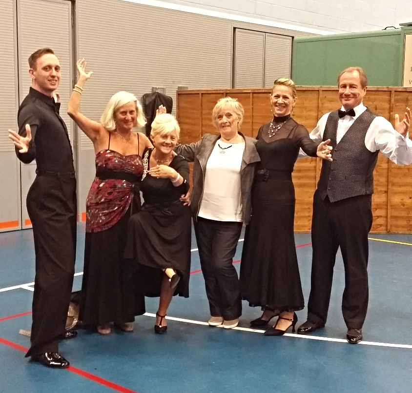 Fun Group Pic