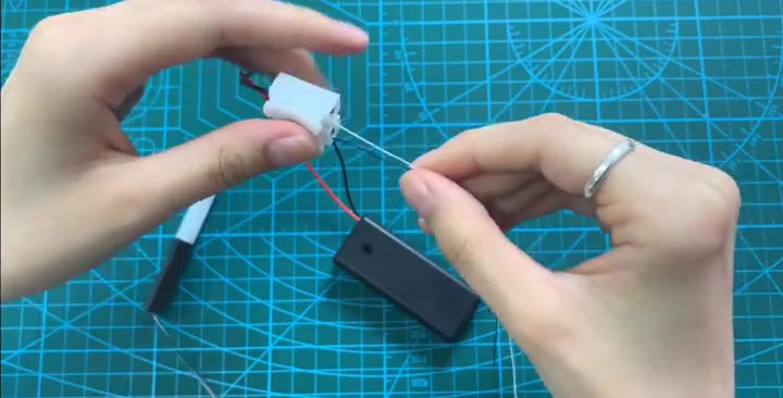 10 PCS HO Scale Park Lamps LT06060