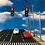 Thumbnail: 2/PK HO Scale model Operating Pole Mount Overhead Traffic Lights with Controller