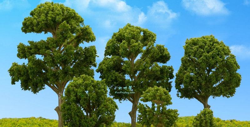 Model Tree Armatures TTR09000