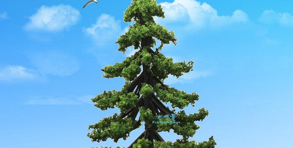 Model Tree Armatures TTR14000