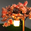 Thumbnail: 1:87 HO scale lamp, Chinese style classic Park Lamp,miniature lights LT07050W