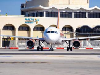 Закрытие аэропорта