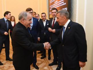 Мальта: расширяя границы сотрудничества с Россией