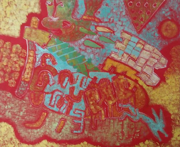 Hiku and the Fish Tears by Diana Halstead by Diana Halstead