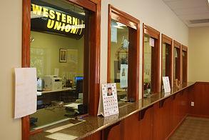 Western Union Panama City Beach Lynn Haven Florida