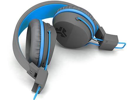 Jlabs Studio Wireless on-ear headphones