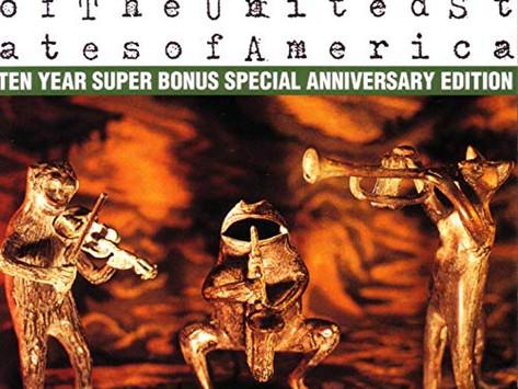 POTUS: Ten Year Super Bonus Special Anniversary