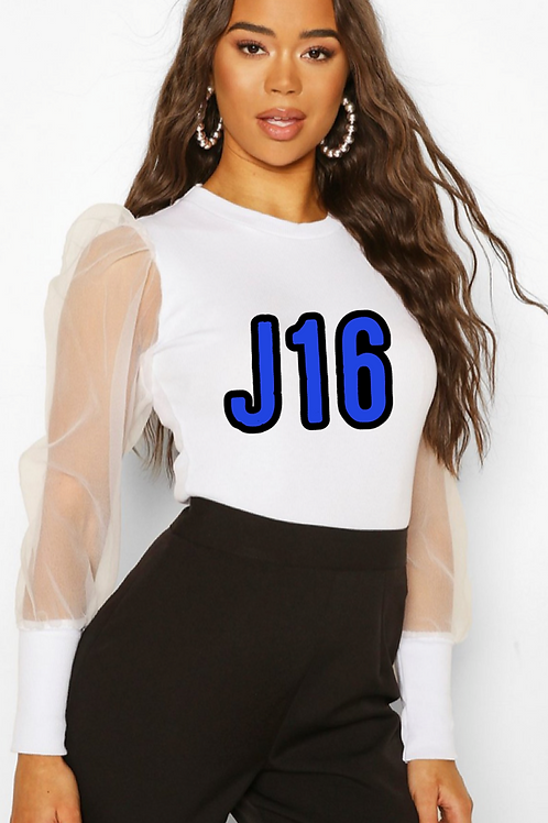 J16 Products