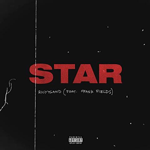 RICHYSAND - STAR (FT. FRANK FIELDS)