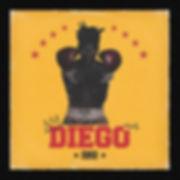 Kwasi - Diego
