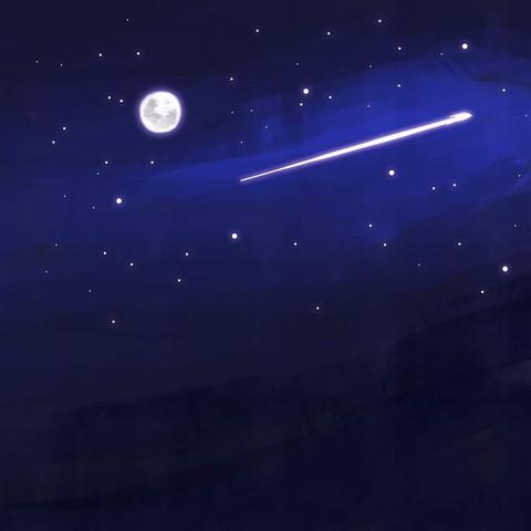 NYNE - SHOOTING STAR
