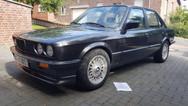 BMW E30 Bj 1986