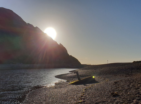 21st Sep 2018 - Axe Valley marina