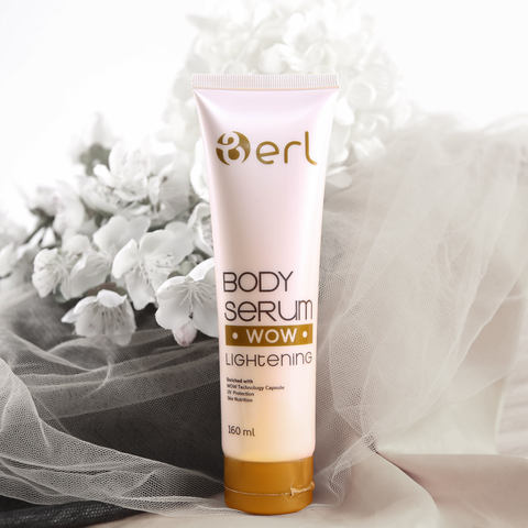 B erl Body Serum WoW Lingtening