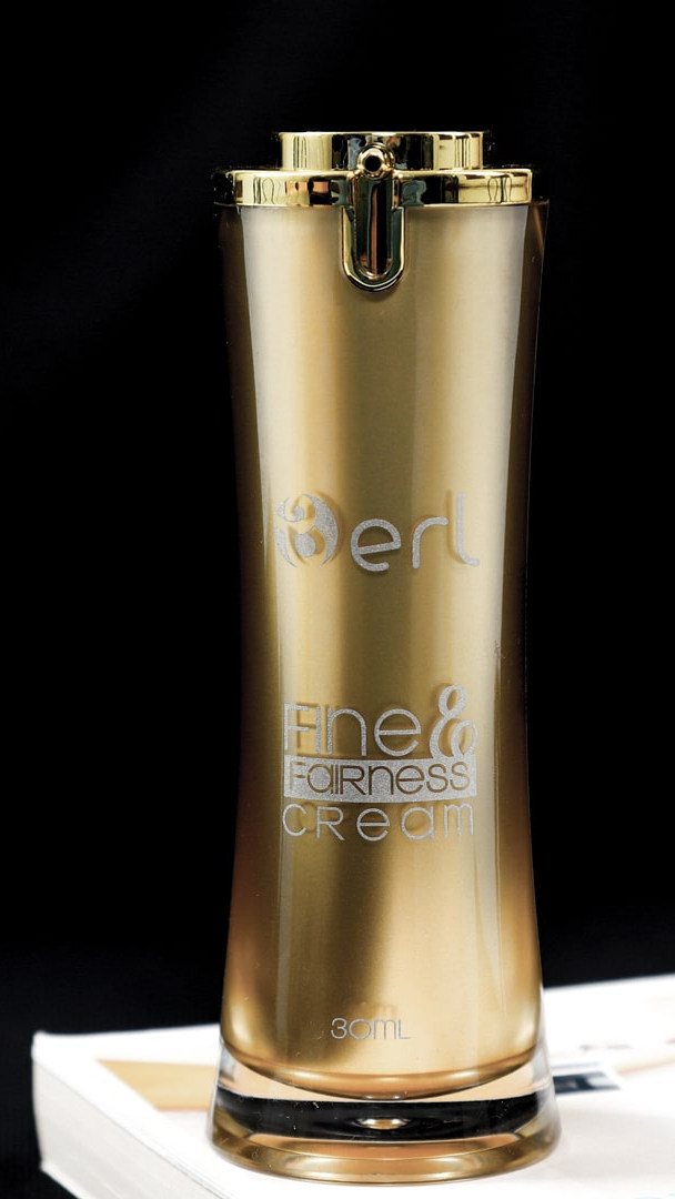B erl Fine and Fireness Cream