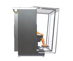 AluCabin-X2 Crane Small_sideviwe 2.1