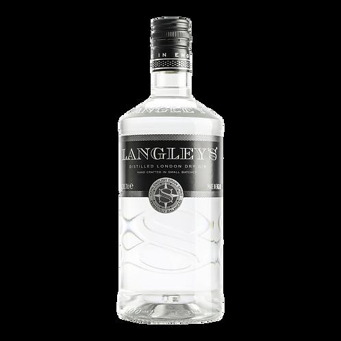 LANGLEY'S Nº8