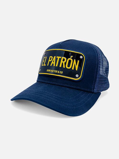 EL PATRÓN | NAVY