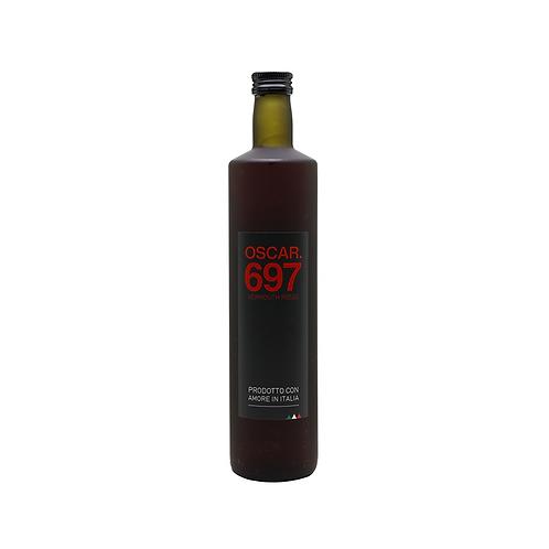 OSCAR 697 TINTO + BRINDE*