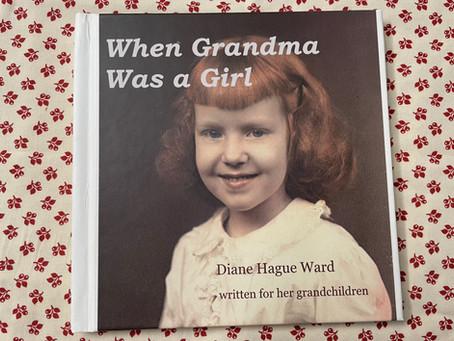 When Grandma Was a Girl