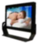 Digital ATM Video Topper