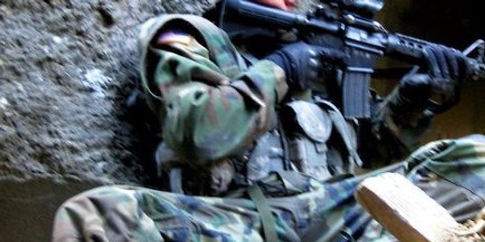 Advanced Carbine Course