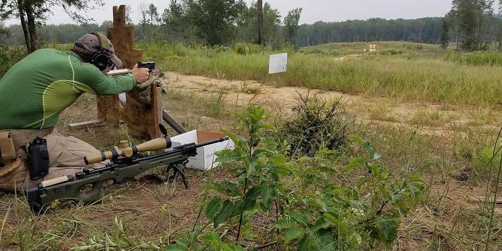 Carbine & Pistol Course