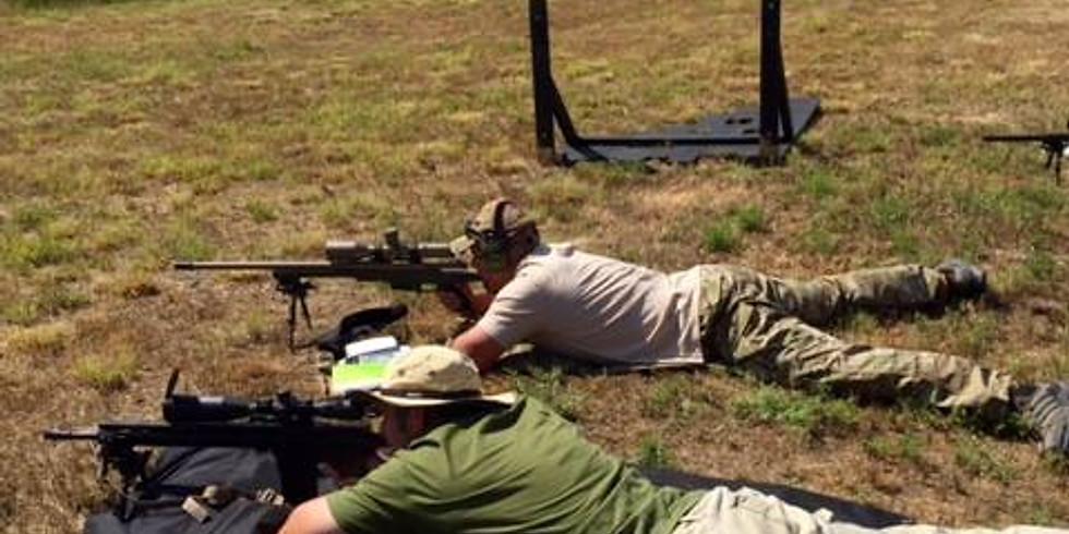 Intro to Long-Range Precision