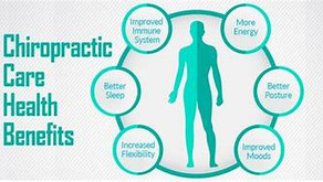 Chiropractic Care is ESSENTIAL Right Now
