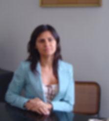 Imagen de la Dra. Karina Quintela
