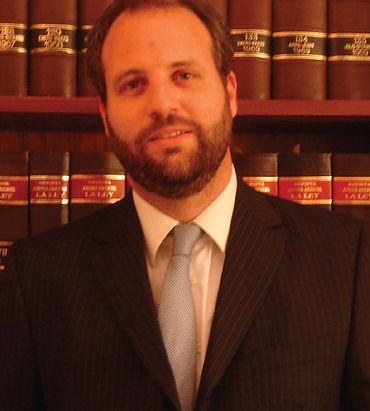Imagen del Dr. Alfredo Lisdero