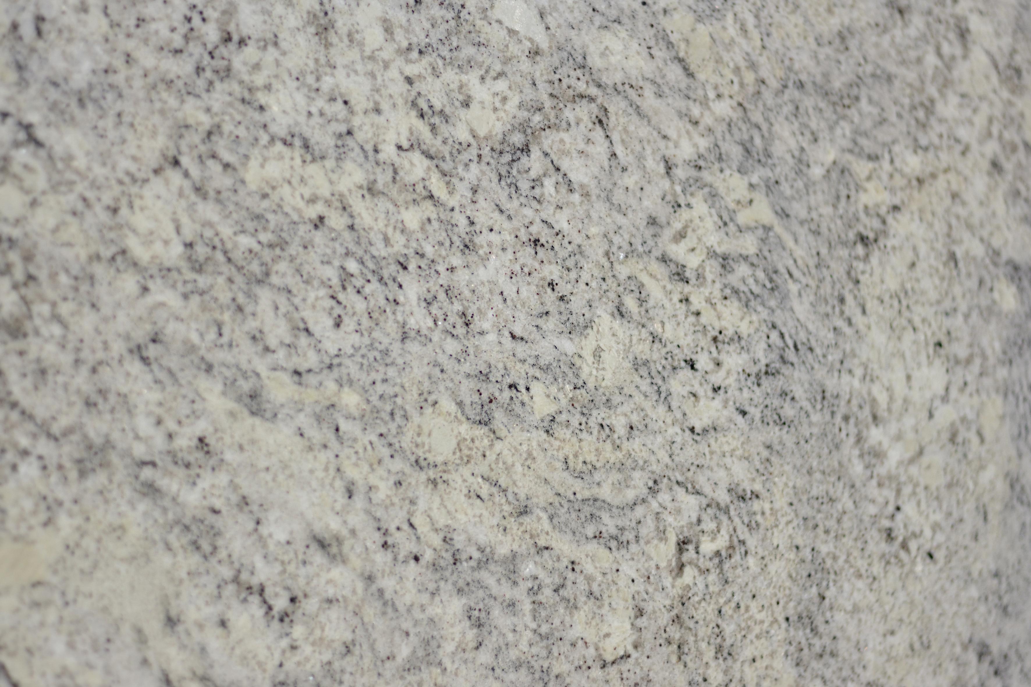 Salinas White 3CM Granite