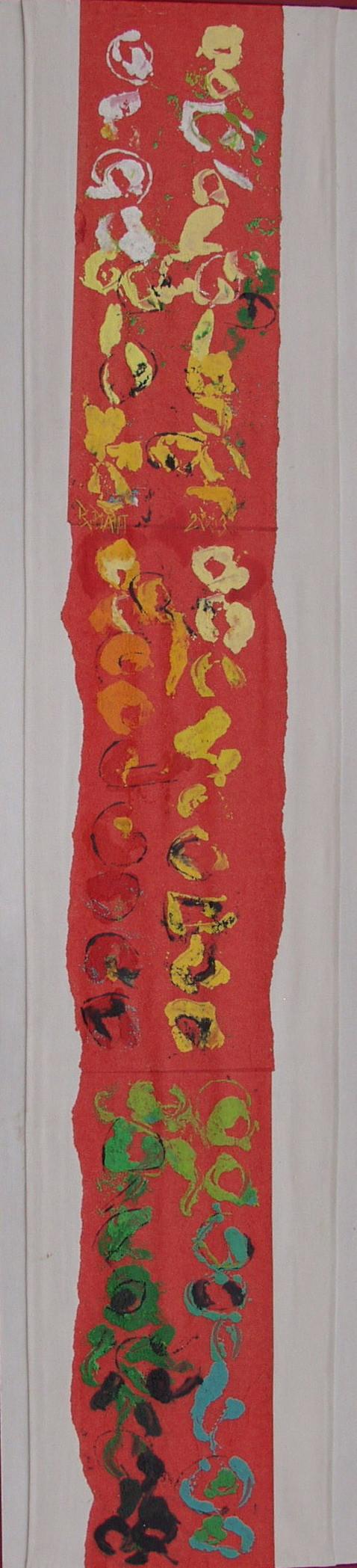 """""""Flamenco"""" 2003"""