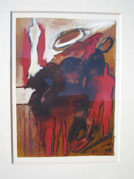 """Iconoclaste"" 1993"