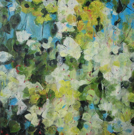"""Big flower fall"" 2006"