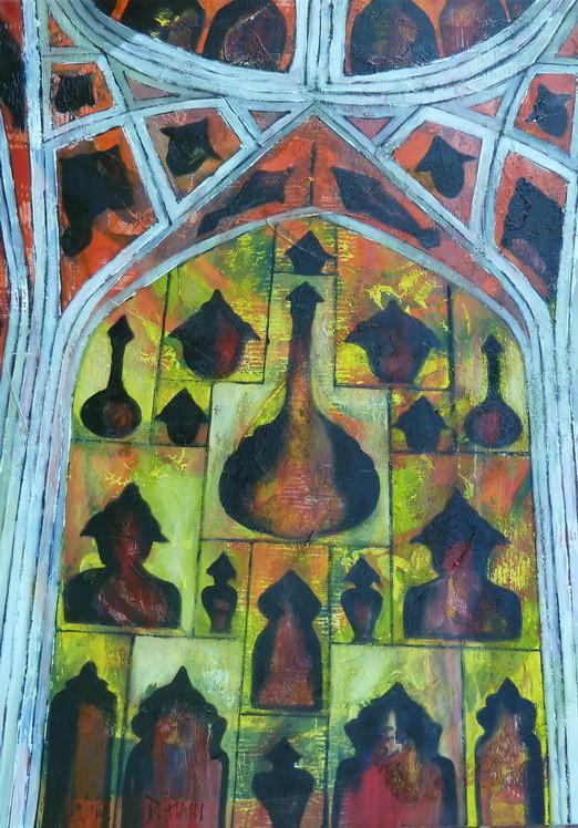 """Classic Persian Orchestra"""