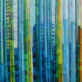 """Bambou Building"""