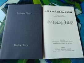 Berlin -  Paris 1997/98 Les Chemins du Futur