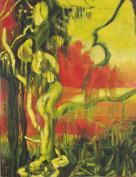 """""""L'arbre du péché"""" 1999"""