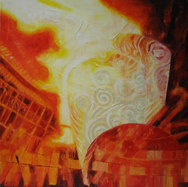 """""""Dragon's Flame"""""""