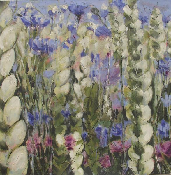 """""""Fleurs de poêtes"""" 2005"""