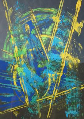 """Astrolabe"" 1995"
