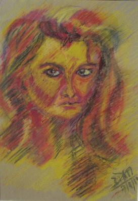 """""""Brigitte"""" 1989"""
