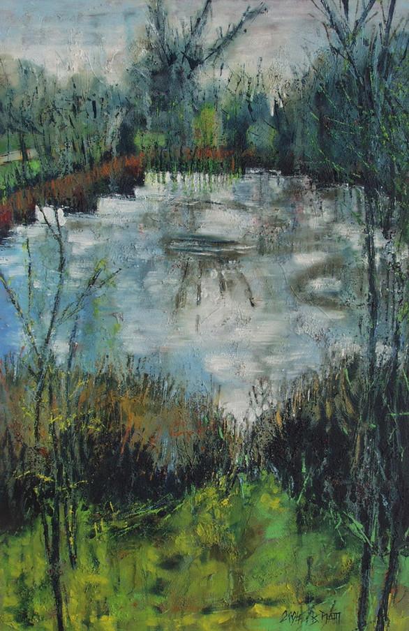 """""""White Malacots"""" 2004"""